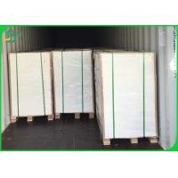 China FSC Certified 80gsm - 120 gsm UWF Uncoated Woodfree Paper in reels For bags for sale