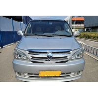 Toyota 2TR Engine 2011 Year 13 Seats Used Mini Bus for sale