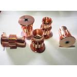 Tungsten-Copper Plasma Spray Electrodes And Nozzles , Plasma Spray Electrode ,