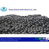 Wear Resistant Low Cr Alloy Steel Forged Ball Used in Mine Cement and Power Plant for sale