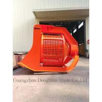 Caterpillar CAT330 Excavator Spare Parts Hydraulic Rotary Screen Bucket For Sale