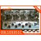 03L103351C AMC908726  03L103351N Engine Cylinder Head for VW AMAROK 2.0TDI CRAFTER for sale