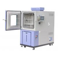 LED Lighting Products LED Testing Equipment With -40~+150 Degrees Temperature Range for sale