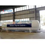 Propane Bullet Tank  40cbm LPG Storage Tank Cooking Gas Filling Plant