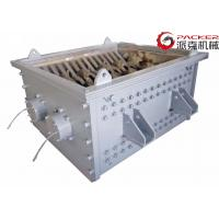 China Stable Double Shaft Shredder Easy Installation For Packing Drums Barrels for sale