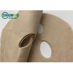 New developed natural plant biodegradable face mask  nonwoven sheets