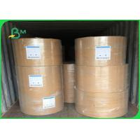 120g Glossy / Matt Couche Paper For Printing Industry High Whiteness for sale