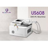 Beauty Salon Man IPL RF Beauty Equipment with Multi Cooling System for sale