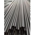 China Low Density Titanium Steel Alloy Rod , Gr3 Gr4 Gr5 Gr6 Pure Titanium Bar for sale