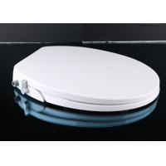 Flushing Washable Cold Water Bidet Soft Spray Bidet Ceramic White Color for sale