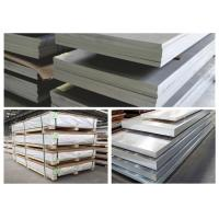 Aerospace Grade Aluminum Plate Panels in stock  , Extrusion Aluminium Alloy Sheet 2011 for sale