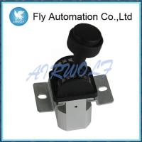Aluminum Alloy Dump Truck Controls MP301-8606010 With Mounting Bracket for sale