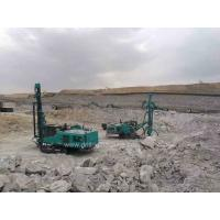 China Down The Hole DTH Drilling Machine Flexible Operation Excellent Performance for sale