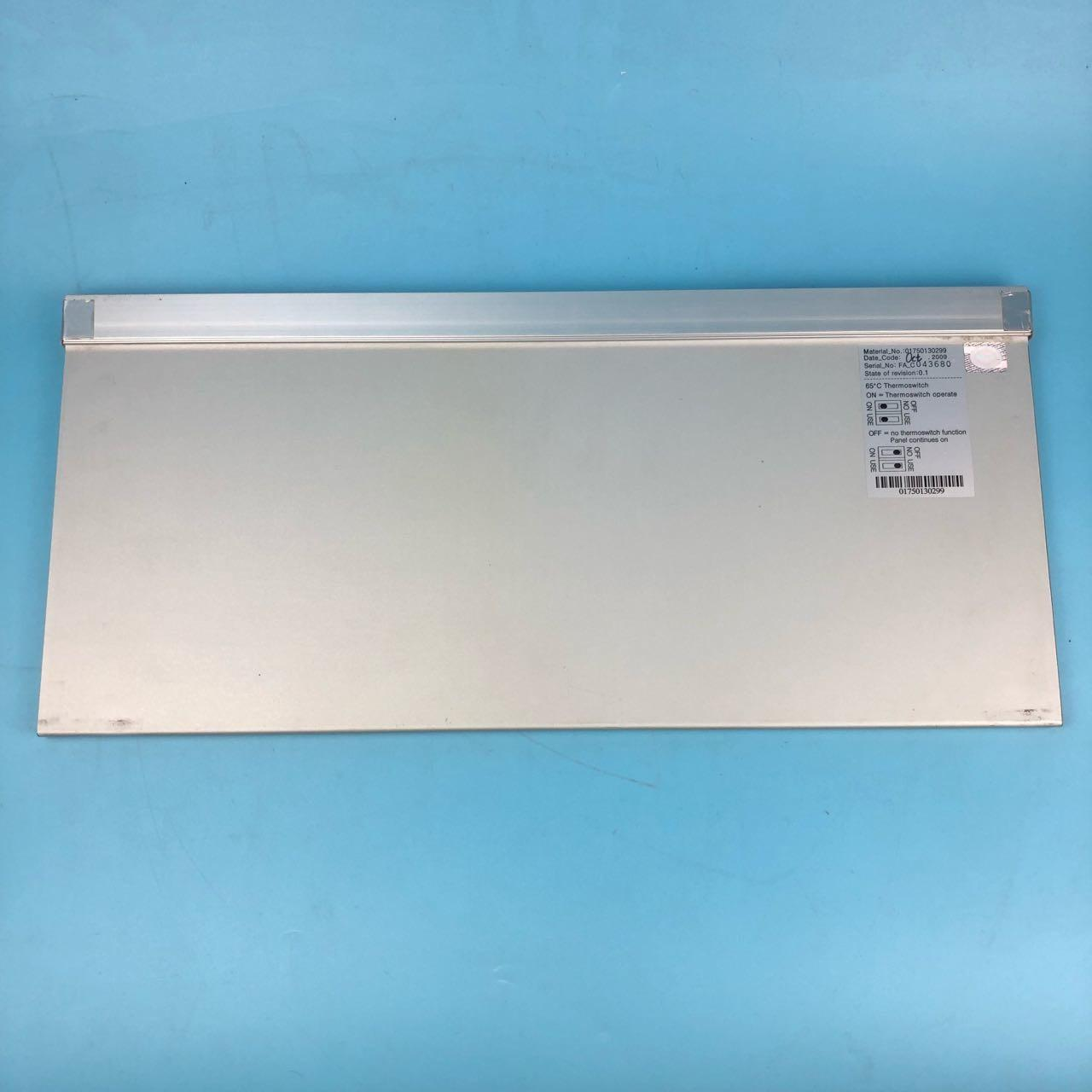 China Light Panel 1750130299 Wincor Nixdorf ATM Parts Original New Condition Mixed Material for sale