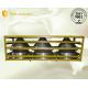 Chrome Molybdenum Alloy Steel Castings Packed In Pallets For Abrasion for sale