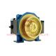 Elevator Traction Motor / Gearless Lift Traction Machine Load 630~1150kg for sale