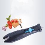 TV Fish Shape Adjustable Kitchen Tungsten Steel Manual Knife Sharpener