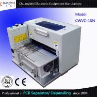 Pre Scoring MCPCB Depaneling V Groove PCB Separator For LED Large Production for sale