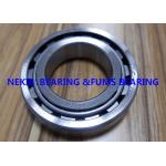 China Axial Fastening Single Row Roller Bearing NU307EM Shaft Diameter35mm for sale