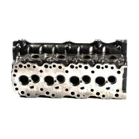 Hot sale 2l old cylinder head old type engine spare parts use for  Crown 2200 Hilux 2200 for sale