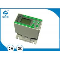 GINRI Motor Protection Relay MDB-501Z Over/Under Load  Phase Loss Protector