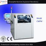 High Performance PCB Sticker Labelling Machine 60l / Min Label Making Machine for sale