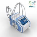 Cryolipolysis EMS Machine Criolipolisis EMS Device For Body Slimming