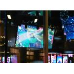 4 P1.6 Indoor HD LED Video Wall Panels SMD1010 Solutions With 14 Bit Gray Grade for sale