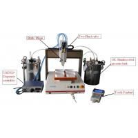 PCB Dispenser Automated Dispensing Machines Glue Dispenser Robot for sale