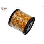 China Fiberglass Insulation Thermocouple Cable for sale