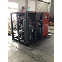 AC Power 132kw 7-13 Bar Electric Air Compressor In Power Generation for sale
