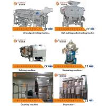 5T/H NFC Citrus Orange Juice Production Line CFM-A-02-312-312 High Efficiency for sale