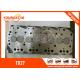 Engine Complete Cylinder Head For Airman Pds175s Air Compressor Nissan 2a-td27 for sale