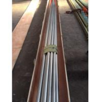 Seamless Solid Steel Bar Galvanized Steel Bar Hastelloy G30 G35 UNS N06030 2.4603 for sale