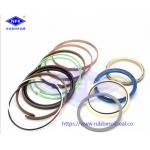 Kobelao SK250-6 Boom Bucket Arm Cylinder Repair Kit / SKF NOK Seal Ring for sale