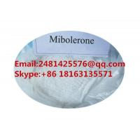Raw Androgenic Steroid Powders Mibolerone CAS 3704-09-4 For Muscle Growth for sale