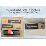 Kyocera Mita TK172 Copier Toner Cartridge Compatible For Fs 2135DN for sale