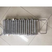 Aluminium Finned Cooled Evaporator Pass International Standard Be Used For Cold Room for sale