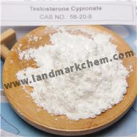 China High 99% purity white powders Testosterone cypionate for bodybuilding safe deliver USA domestic and Europe transfer site for sale