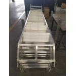 Aluminum ladder for ringlock system/Made in China/Good price for sale