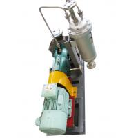 China Petrochemical Products Anti-corrosion Pump No Leakage Pressure Chemical Pumps for sale