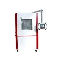 China IP56 Dust Chamber IEC 60529 Protection Against Dust Test Equipment for sale