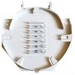 2312 Fiber Cable Management Tray With Dimension 121 X 133 X 10.50mm for sale