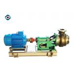 China Large Flow 380V Vortex Impeller Pump , Peripheral Chemical Process Pump for sale