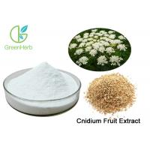 China High Quality Cnidium Monnieri Fruit Extract Osthole Powder for sale