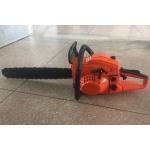 Multi Functional Gas Powered Pole Chain Saw / Black And Decker Gas Chainsaw for sale