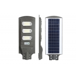 Induction IP65 20w 40w 60w All In One Solar Street Light