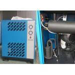 Low Dew Point Freezer Dryer Machine / Adsorption Freezer for Screw Air Compressor for sale
