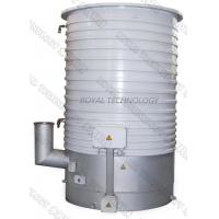 24KW Heating Power Oil Diffusion Pump High Vacuum For High Temperature Metallurgy for sale