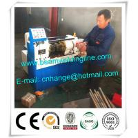 China Steel Rod And Screw Threading Machine CNC Drilling Machine For Metal Steel Rebar supplier
